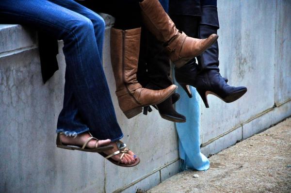 bootsblues